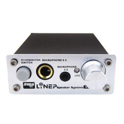 LINEP A907 Microphone Amplifier Switcher