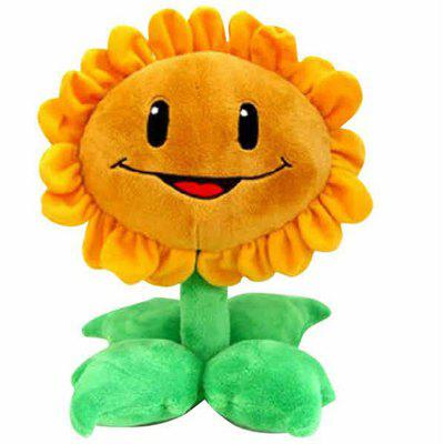 Sunflower Soft Plush Toy - 30cm