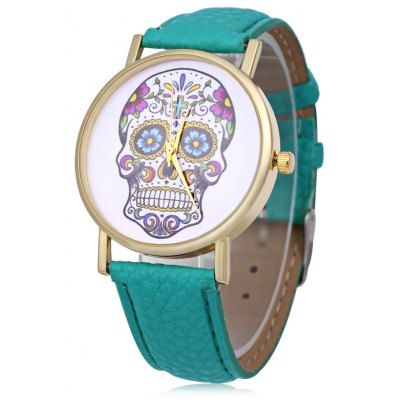 Unisex Fashion Design Quartz Watch