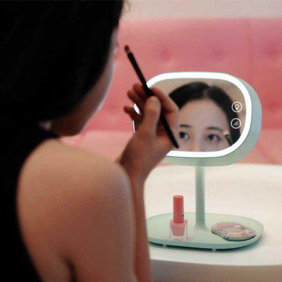3 in 1 LED Lighted Makeup Mirror