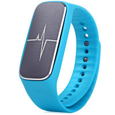 37 Degree L18 Bluetooth Pulsera Inteligente Aptitud de Reloj