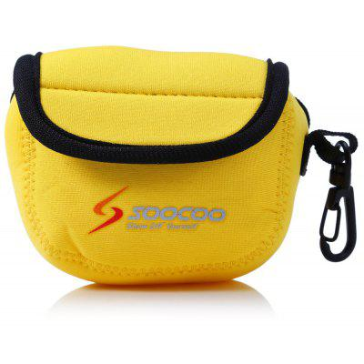 Original SOOCOO Action Camera Storage Protective Bag