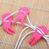 CC-582 Creative Mark Brother Cable Label Line Tag 3Pcs - PINK