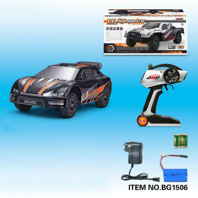 SUBOTECH BG1506 1 : 12 Racing Car High Speed Drifting 4WD 2.4G RC Model Toy