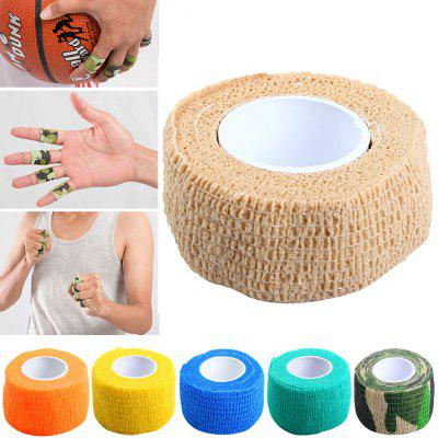 Buy COMPLEXION 5PCS 200x2.5cm BD-1 Non-woven Adhesive Bandage for $6.68 in GearBest store