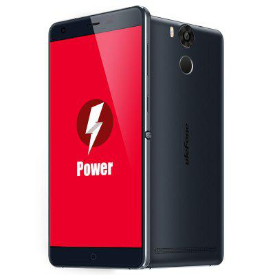 Ulefone Power MTK6753 1.3GHz 8コア