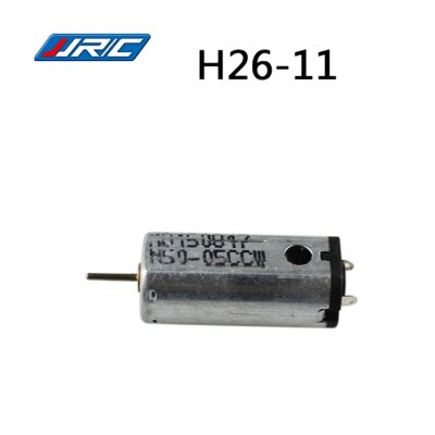 CCW Motor Fitting for JJRC H26 H26D H26W Quadcopter DIY