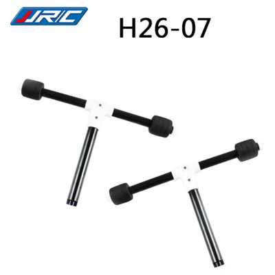 2Pcs Landing Skid Fitting for JJRC H26 H26D H26W Quadcopter DIY