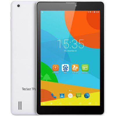 Teclast P80 Wi-Fi & 3G Android Phablet with Intel X3-C3230 Quad Core / 1GB RAM with 8GB ROM
