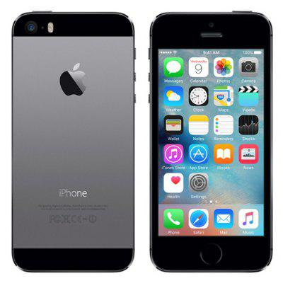 Refurbished Apple iPhone 5S 4G Smartphone 32GB ROM Image