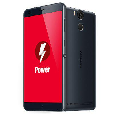 Ulefone Power 4G Phablet