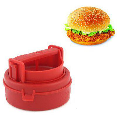 Stufz Hamburger Burger Maker