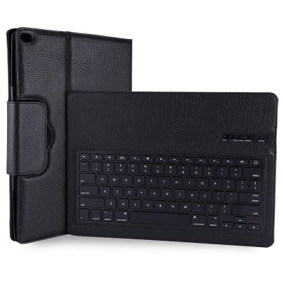 12.9 inch Bluetooth 3.0 Keyboard Case for iPad Pro