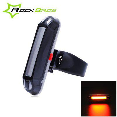 ROCKBROS 3 Modes Mountain Bicycle Tail Lamp