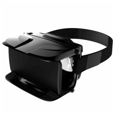 ANTVR 3D VR Glass Foldable Helmet 100 Deg View Angle Distortionless