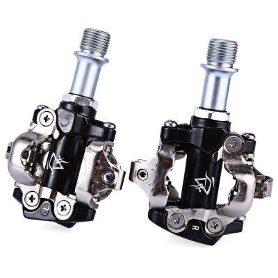 2 Pcs SETSAIL 101 Mountain Bike Trail Pedals
