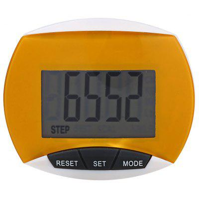 668 Elliptic Electrical Pedometer