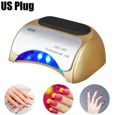 HL-80148G CCEL LED IR Sensor Nail Dryer