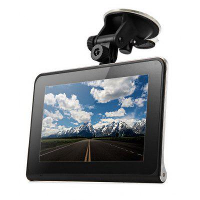 U-ROUTE Q800 7 pouces Touch Screen Car GPS Navigator