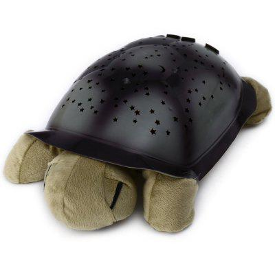 Lampe de projecteur Starlight Turtle