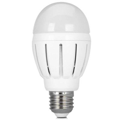 6W E27 560LM AC86 - 265V Adjustable LED Light Bulb (White Light 50/60Hz)