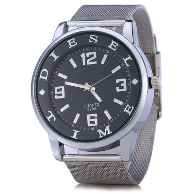 9024 Male Quartz Watch