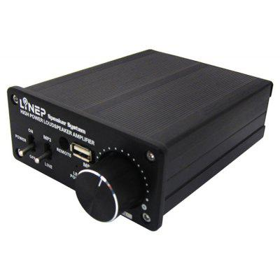 LINEP A917 MP3 Digital Amplifier