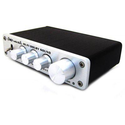 LINEP A992 Stereo Audio Processor