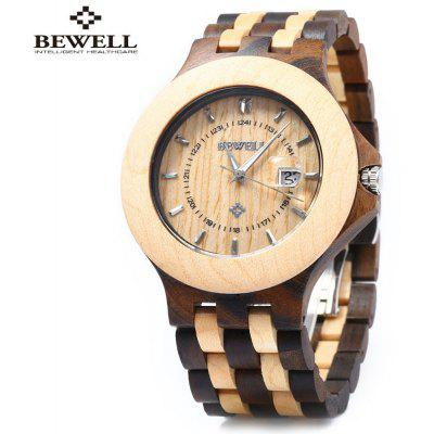 Bewell ZS - 080A Quartz Men Watch