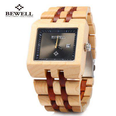 Bewell ZS - W017A Quartz Men Watch
