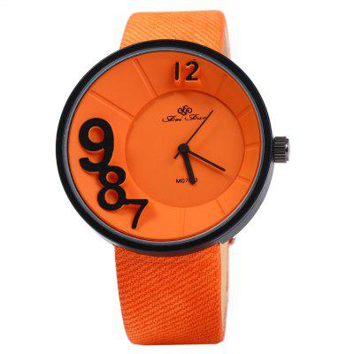 Feifan 62070 Colorful Leather Band Lady Quartz WatchWomens Watches<br>Feifan 62070 Colorful Leather Band Lady Quartz Watch<br><br>Available Color: Green,Orange,Yellow,Rose Red,Black,White<br>Band material: Leather<br>Brand: FEIFAN<br>Case material: Stainless Steel<br>Clasp type: Pin buckle<br>Display type: Analog<br>Movement type: Quartz watch<br>Package Contents: 1 x Women Quartz Watch<br>Package size (L x W x H): 25.000 x 5.000 x 1.900 cm / 9.843 x 1.969 x 0.748 inches<br>Package weight: 0.075 kg<br>Product size (L x W x H): 24.000 x 4.000 x 0.900 cm / 9.449 x 1.575 x 0.354 inches<br>Product weight: 0.045 kg<br>Shape of the dial: Round<br>Style: Fashion&amp;Casual<br>The dial diameter: 4 cm / 1.58 inches<br>The dial thickness: 0.9 cm / 0.35 inches<br>Watches categories: Female table