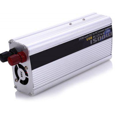 1500W Car Power Inverter