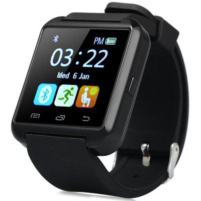 U8S Smart Bluetooth 3.0 Watch Outdoor Sports Smartwatch
