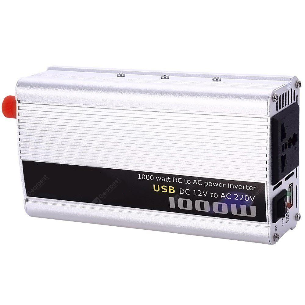Image result for 1000W Car Power Inverter gearbest