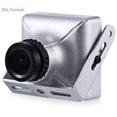 RunCam SKYPLUS 600TVL 2.8mm Lens PAL Format Camera for Multicopter QAV250 FPV Project