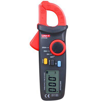 UNI-T UT210A LCD Digital Clamp Meter