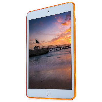 TPU Case Cover for iPad Mini 1 2 3