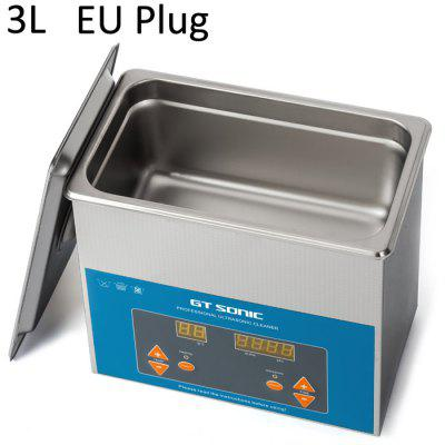 GT Sonic VGT-1730QTD Ultrasonic Cleaner
