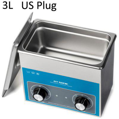 GT Sonic VGT-1730QT Ultrasonic Cleaner