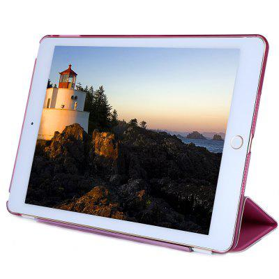 Detachable Smart Cover Hard Back Case for iPad Air 2