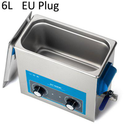 GT Sonic VGT-1860QT Professional Ultrasonic Cleaner Washing Equipment