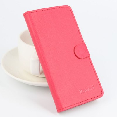 Cubot X17 Leather Protective Cover Case