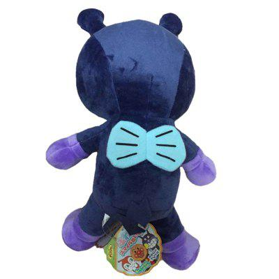 XING TING Animation 16 inch Soreike Anpanman Feature Plush Toy Home Office DecorStuffed Cartoon Toys<br>XING TING Animation 16 inch Soreike Anpanman Feature Plush Toy Home Office Decor<br><br>Features: Cartoon<br>Materials: PP Cotton<br>Package Contents: 1 x Soreike Anpanman Plush Doll<br>Package size: 40.000 x 20.000 x 5.000 cm / 15.748 x 7.874 x 1.969 inches<br>Package weight: 0.330 kg<br>Series: Fantasy<br>Theme: Movie and TV