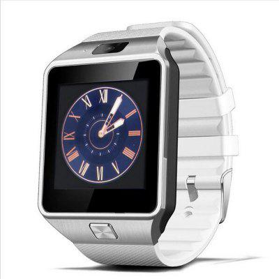 DZ09 Single SIM Smart Watch Phone