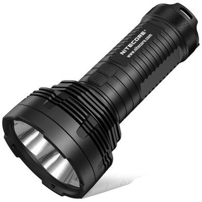Nitecore TM16GT CREE XPL HI V3 3600LM LED Police Flashlight
