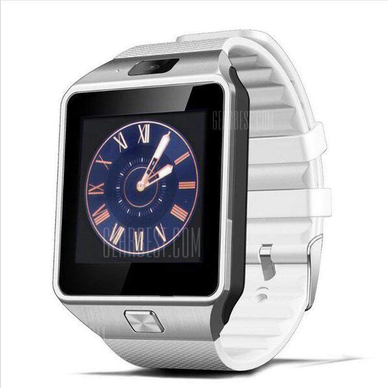 DZ09 Unique SIM Montre Portable Intelligente
