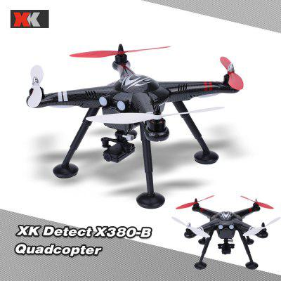 X380 - B 1080P Camera RC Quadcopter