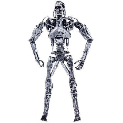 The Terminator Character Figure Collection Toy Decor Present