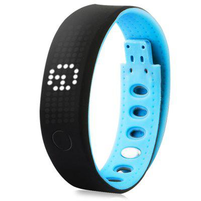 B17 Smart Wristband 3D Pedometer Bluetooth Watch