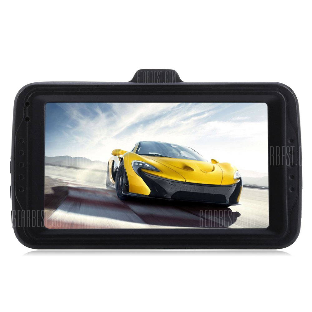 Image result for 1080P Full HD 12MP 170 Degree Wide Angle Car DVR Recorder Camera